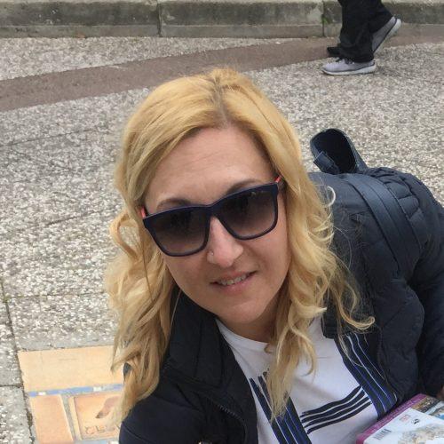 Agnieszka Wacławek