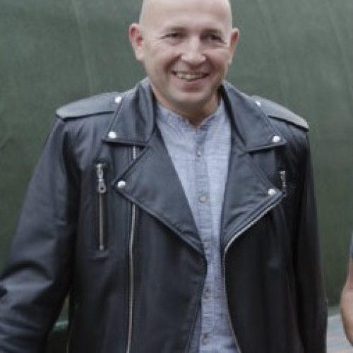 Ireneusz Chlupka